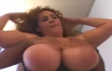 Hot anal sex with pretty BBW