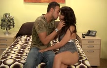 Latina babe Pepper Foxxx porn video