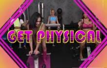 Gym girl Selena Santana fucked hard